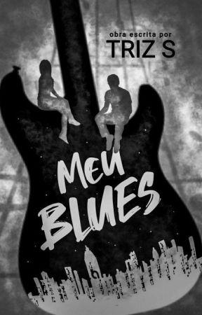 Meu Blues by trizs_