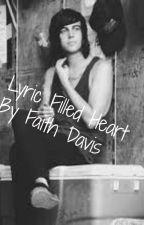 Lyric Filled Heart by FaithDavis