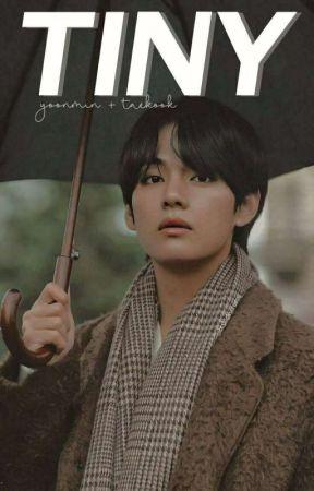 TINY|ongoing by Yoonisgayforjim