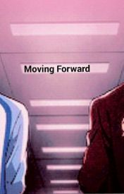 Moving Forward by UnravelingReality