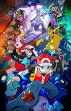 Pokémon - El Origen de la Leyenda by Daniel-E-Thon