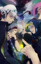 Of Warlords and Children (Trafalgar Law Book 2) by Uchihababe3796