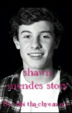 Shawn Mendes Story by tabithachyeanne