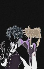 Sweet & Sour; Toga/Villain!Deku by Anime_Lover_125