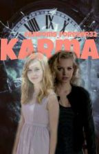 Karma (Diego Hargreeves) by fandoms_forever32