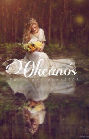 Okeanós ( Mythologie grecque ) by coco1708