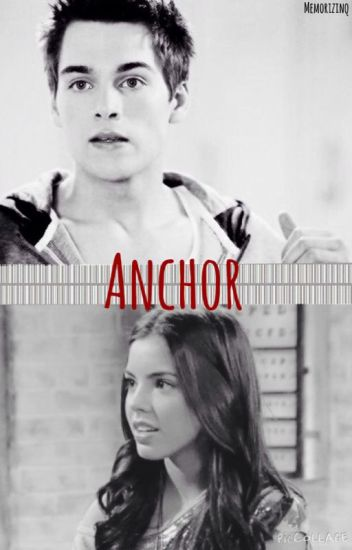 Anchor || Liam Dunbar/Teen wolf fanfiction