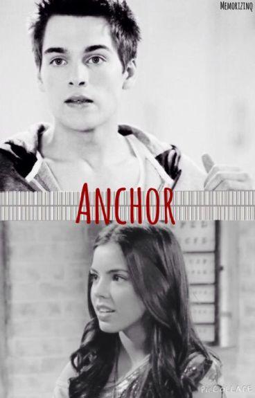 Anchor || Liam Dunbar/Teen wolf fanfiction