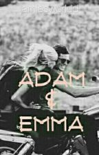 Adam & Emma. by jamiesworldd