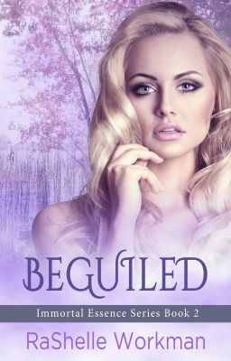 Beguiled (Immortal Essence #2)
