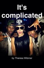 It's complicated by 25thnovember2014