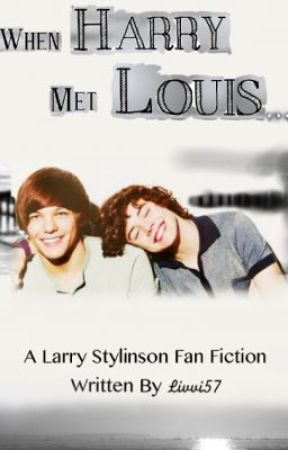 When Harry Met Louis by Livvi57