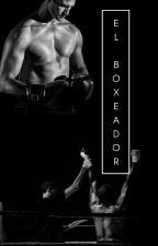 El Boxeador. by Tikilibro