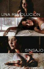 Una Revolución Sin El Sinsajo by Daimonio