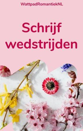 Schrijf Wedstrijden by RomantiekNL
