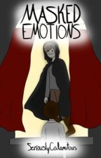Masked Emotions // Dream6d by SeriouslyCalamitous