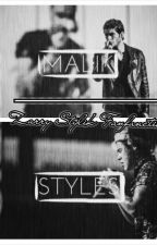 Stumm - Zarry by NiallerBiixx