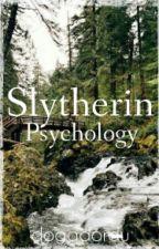 Slytherin Psychology by dogadordu