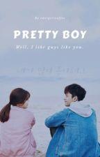 pretty boy ➶ hyunjin by energeticoffee
