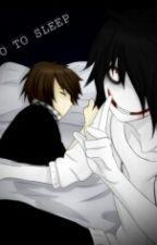 Jeff the killer X Reader by XxIm-DifferentxX