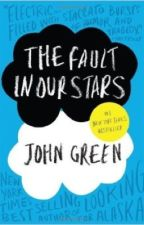 The fault in out stars by maxine472001