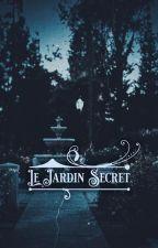 Le Jardin Secret by ReginaPhoor