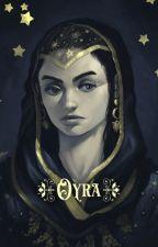 Oyra by ReginaPhoor