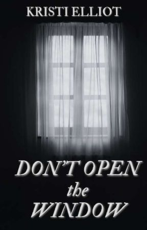Don't Open the Window by Kaiddance