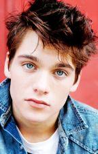 Parrish (Liam Dunbar/ Teen Wolf) by awkwardchelsea