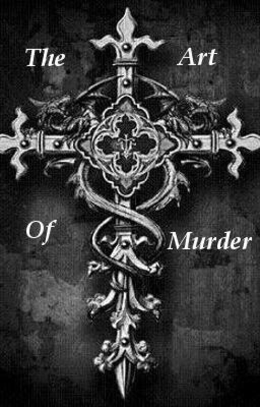 The Art of Murder by Jezibelle04