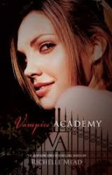The Vampire Academy/Bloodlines by Katerina100