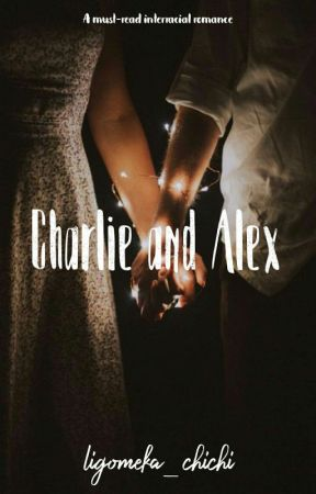 Charlie & Alex by ligomeka_chichi