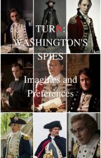 Turn Washington's Spies Imagines by InsertCoolName2000
