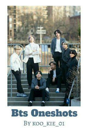 BTS ONESHOTS | [COMING SOON] by koo_kie_01