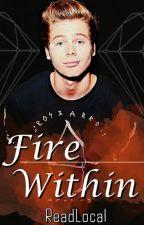 Fire Within (Luke Hemmings) by ReadLocal