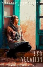 Her Vocation by alin958