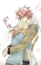 FAİRY TAİL ♥ NaLu ♥ by KaraElmas_NaLu_