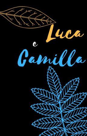 Luca e Camilla by Malgari