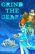 •[Grind The Gears]•M!Reader x Wakfu by BraggSK