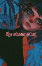 the sicemonian by axxassino