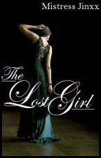 The Lost Girl: A Masquerade Novel by lipstick_mysteries