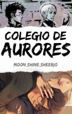 """Colegio De Aurores"" (Drarry) by Moon_Shine_Sheerio"