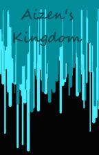 Aizen's Kingdom (Bleach Fanfic) by yemihikari
