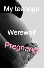 The Teenage (Werewolf) Pregnancy by Tysonerz