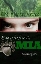 Surviving Mia by Quimey05