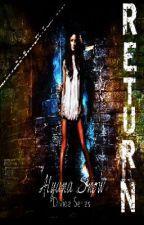 Return (GirlxGirl) by SkylarJapera