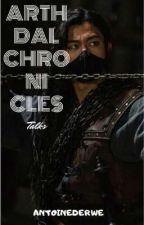 Arthdal Chronicles | Talks by Antoinederwe