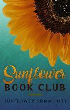 Sunflower Book Club by SunflowerCommunity