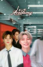 Love Academy by hoe_for_yunhoe