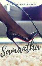 SAMANTHA. by Nerlababy